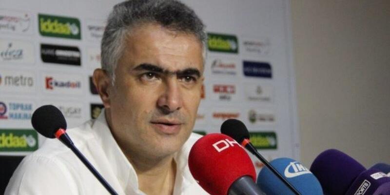 Mehmet Altıparmak Sow transferini duyurdu