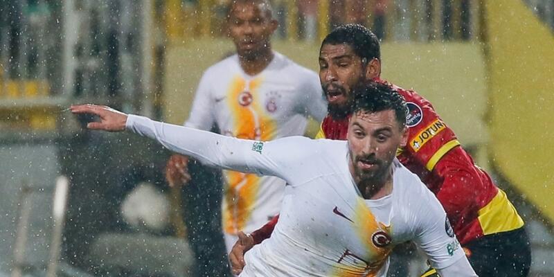 Göztepe Galatasaray / CANLI