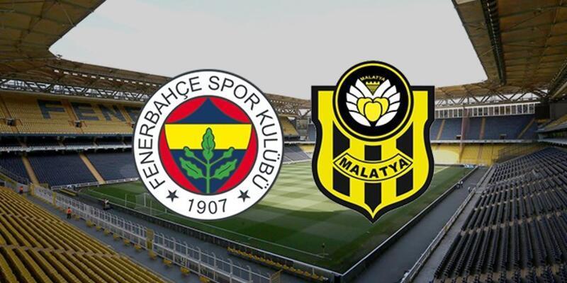 Fenerbahçe - Yeni Malatyaspor maçı saat kaçta hangi kanaldan canlı yayınlanacak?