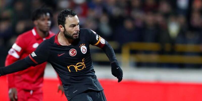 Galatasaray - Boluspor maçının saati değişti