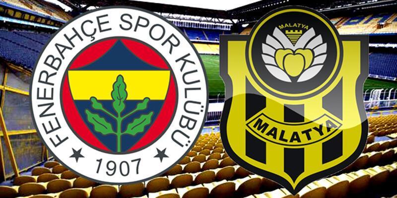 Fenerbahçe, Evkur Yeni Malatyaspor Süper Lig maçı ne zaman, saat kaçta, hangi kanalda?