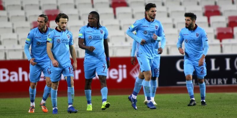 Trabzonspor'un imdadına altyapısı yetişti