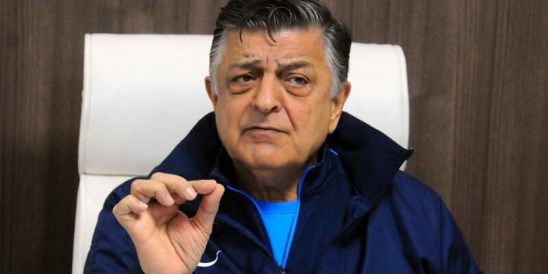 Yılmaz Vural 'Volkan Şen' transferini açıkladı