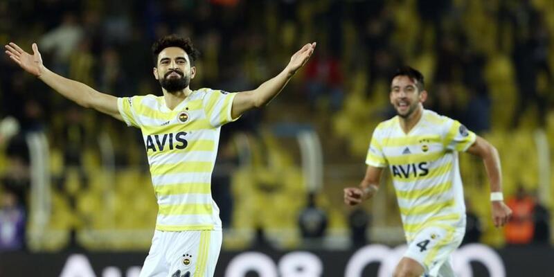 Fenerbahçe 3-2 Yeni Malatyaspor / Maç Özeti