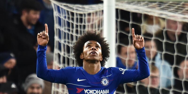 İngiltere'de Chelsea ile Manchester United eşleşti