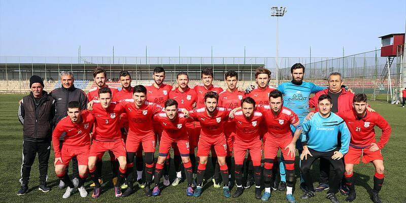 Sebat Gençlikspor 15 maçta 118 gol attı