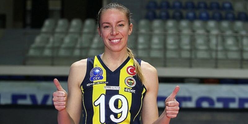 Fenerbahçe Dobriana Rabadzhieva'yı transfer etti