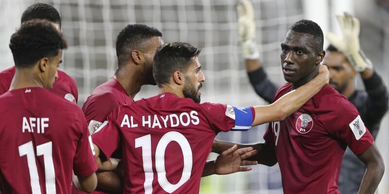 Katar Japonya'nın rakibi oldu