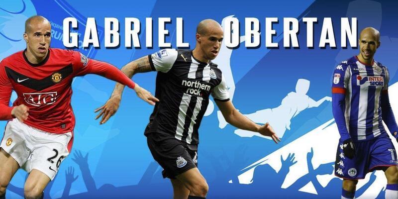 Gabriel Obertan Erzurumspor'da