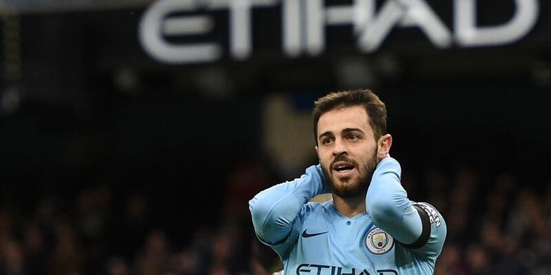Manchester City yıkıldı
