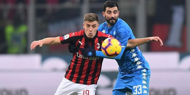 Milan'ın yeni golcüsü Piatek'ten mükemmel başlangıç