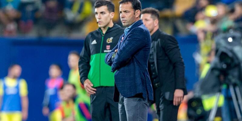 Villarreal önceki teknik direktörüne döndü!