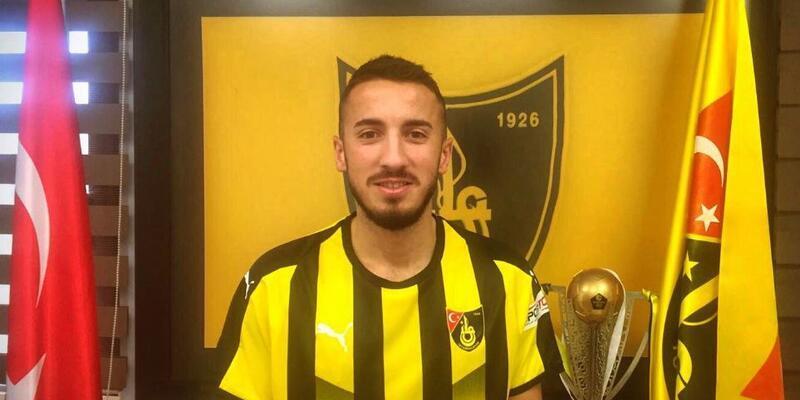 Fenerbahçe'den İstanbulspor'a transfer oldu