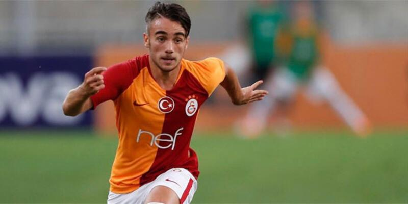 Son dakika: Galatasaray, Yunus Akgün'ü Anderlecht'e sattı