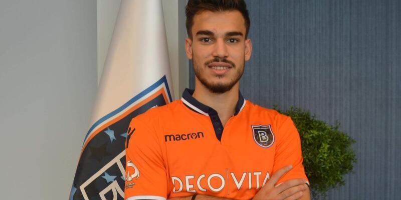 Başakşehir Eskişehirspor'dan Cemali Sertel'i transfer ettiğini açıkladı