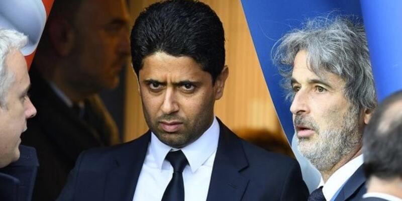 Nasser Al-Khelaifi UEFA Yönetim Kurulu'nda