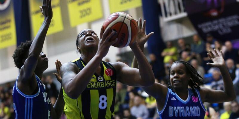 Fenerbahçe 4 sayı farkla kaybetti