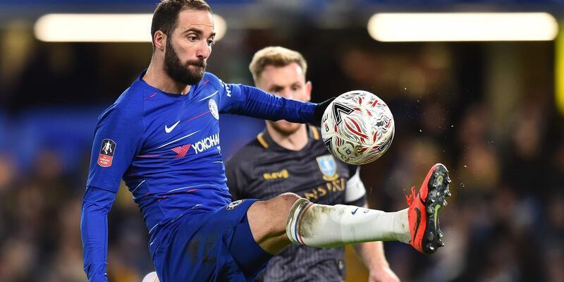 Chelsea fark yedi