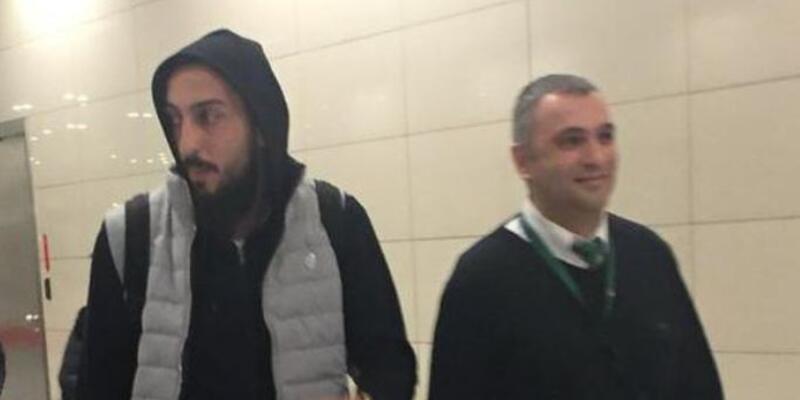 Son dakika: Galatasaray Kostas Mitroglou'yu KAP'a bildirdi