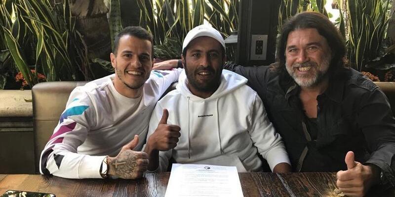 Giovinco, Gomis'in takımına transfer oldu
