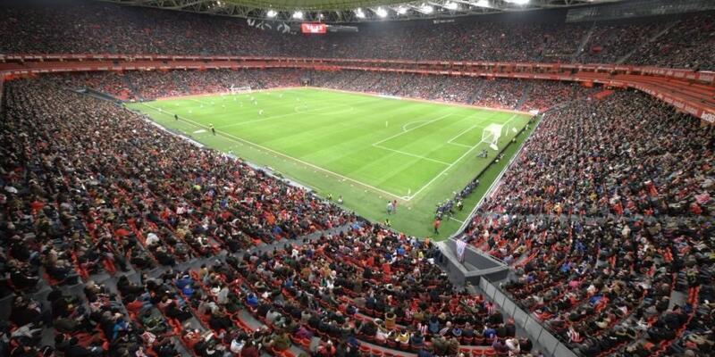 İspanya Kraliçe Kupası'nda seyirci rekoru