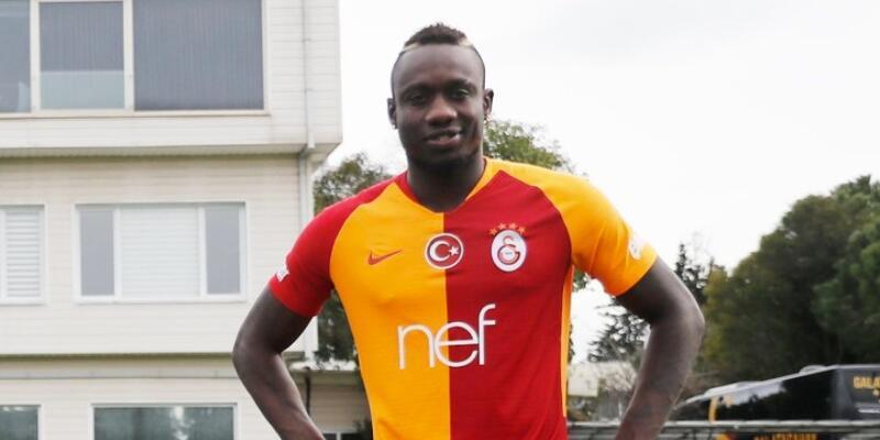 Mbaye Diagne'nin forma numarası belli oldu