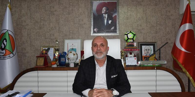 """""""Galatasaray maçında puanların peşinde olacağız"""""""