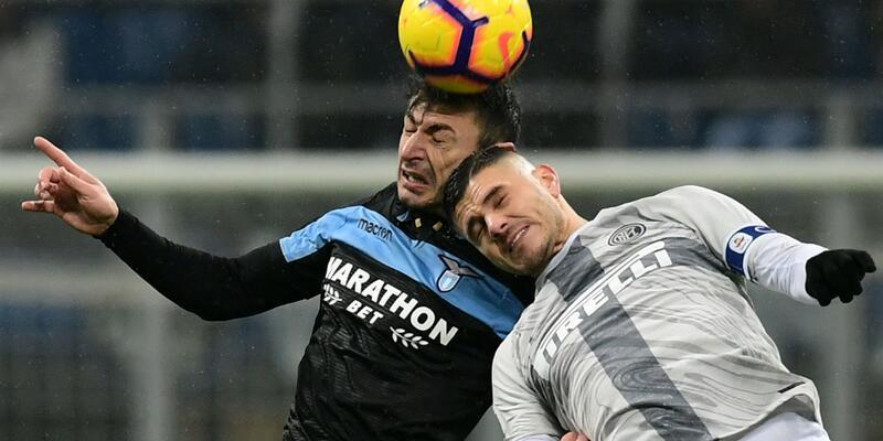 Lazio penaltılarla yarı finalde