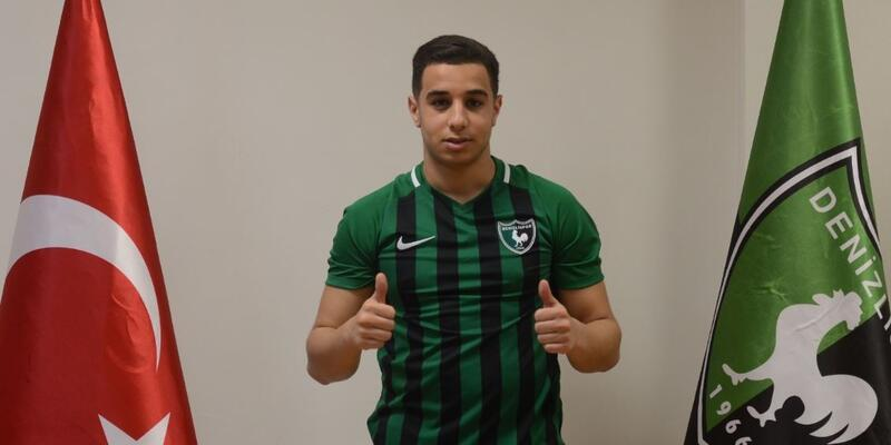 Denizlispor'a Hollanda'dan transfer