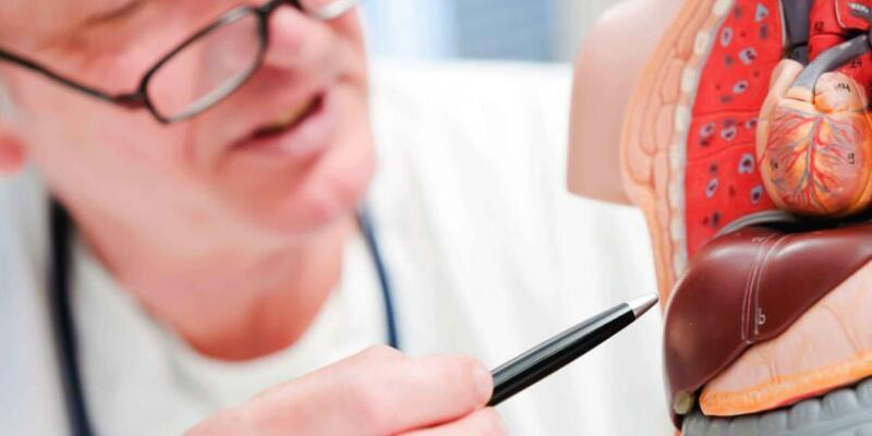 Karaciğer kanserinin belirtilerine dikkat!