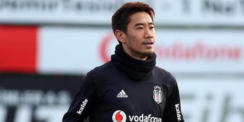 Beşiktaş'ın Antalya kadrosu belli oldu: Shinji Kagawa...