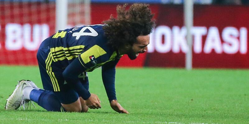 Fenerbahçe'ye Sadık Çiftpınar'dan kötü haber