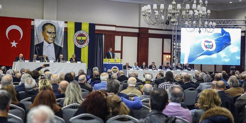 Fenerbahçe'den Cumhurbaşkanı Erdoğan'a davet