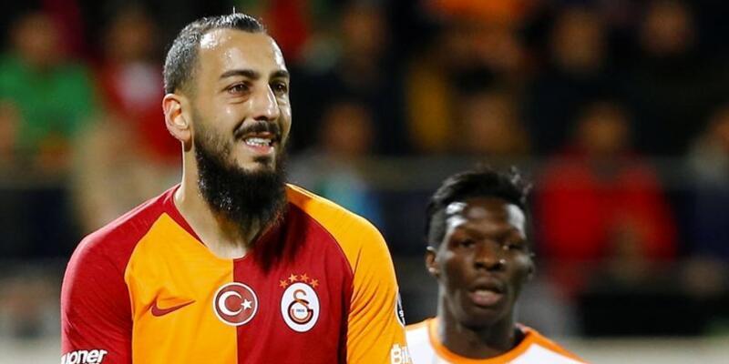 Alanyaspor Galatasaray CANLI