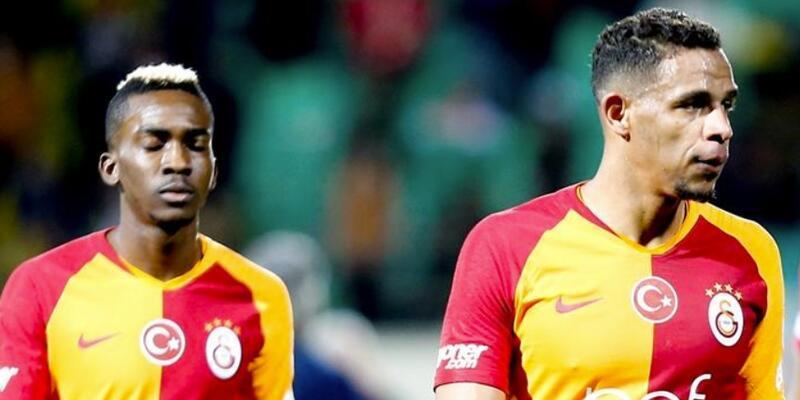 Alanyaspor 1-1 Galatasaray / Maç Özeti