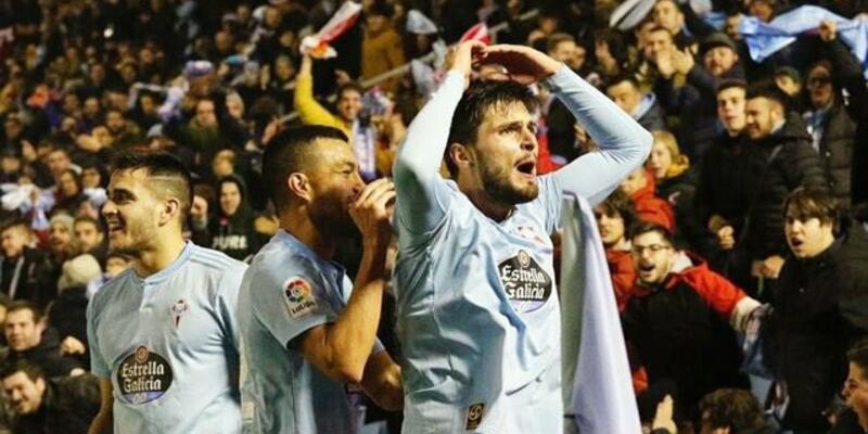 Sevilla'yı deviren golü atan Okay Yokuşlu sakatlandı
