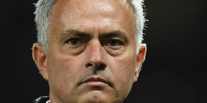 Mourinho: Juventus'un Atletico'ya elenmesi sürpriz olmaz
