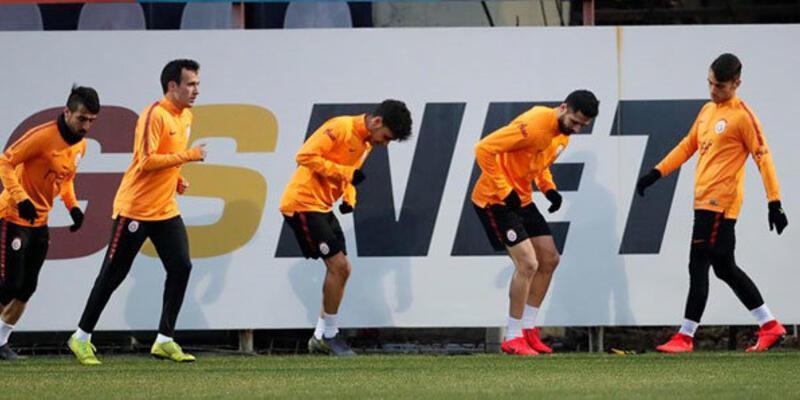 Emre Akbaba Hatayspor maçının kadrosuna alındı