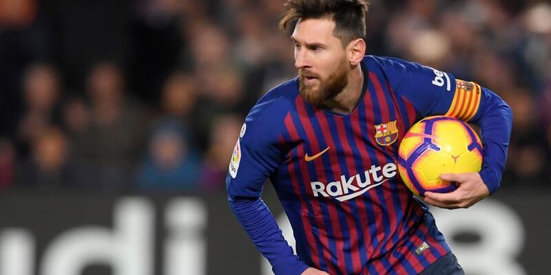 Messi El Clasico'da oynayacak mı?