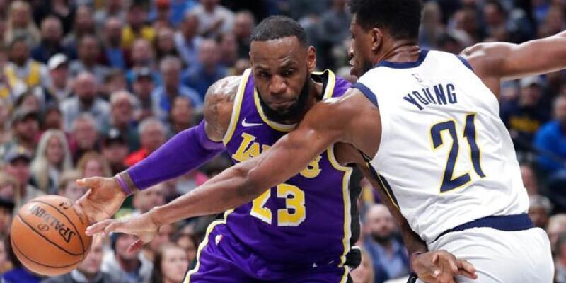LeBron James kariyerinin en ağır yenilgisini aldı