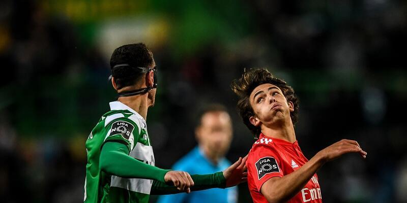 Benfica'nın yıldızına 100 milyon pound