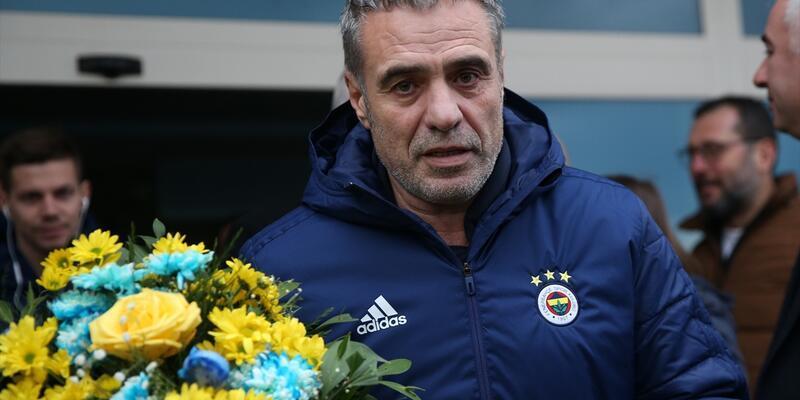 """""""Fenerbahçe, Konyaspor'dan daha çok koşmak zorunda"""""""