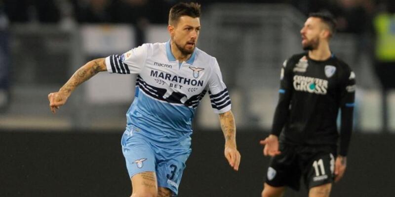 Lazio 1-0 Empoli / Maç özeti