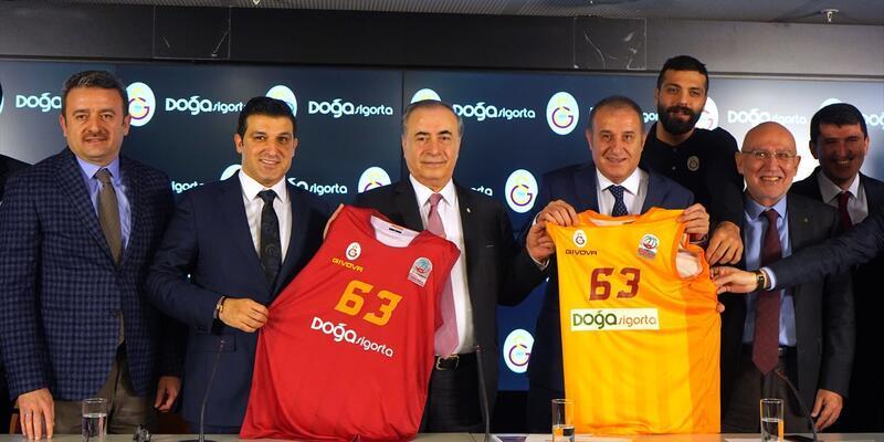 Galatasaray Erkek Basketbol Takımı'nın adı değişti