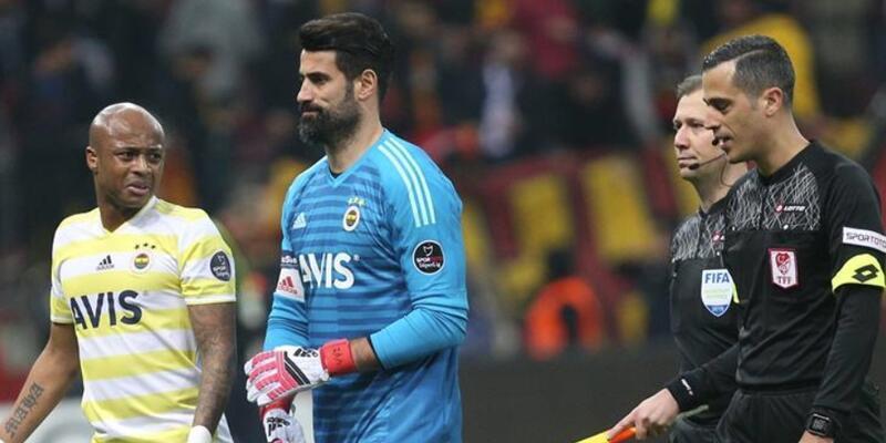 Kayserispor 1-0 Fenerbahçe Maç Özeti