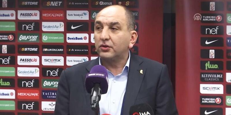 Semih Özsoy'dan Alper Ulusoy'a sert eleştiri