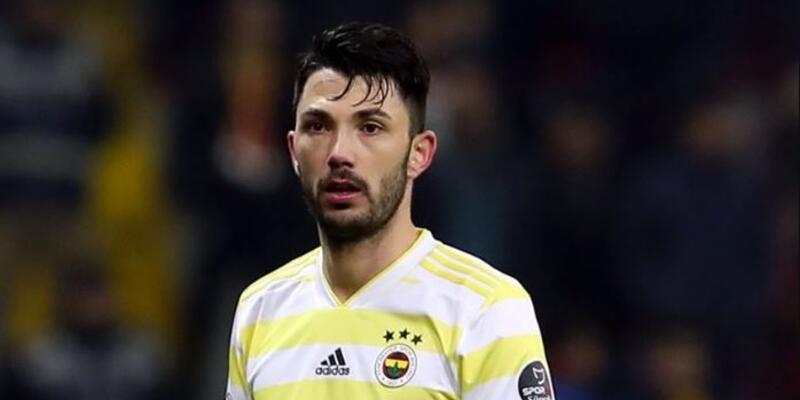 Önder Özen: Fenerbahçe'nin şampiyonluk fotoğrafında Tolgay Arslan olamaz