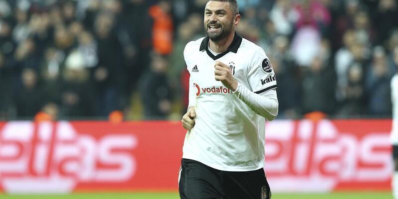 Beşiktaş'tan ara transferde tam isabet