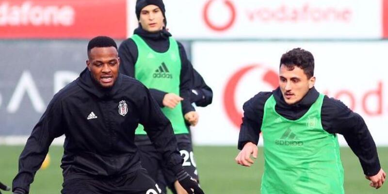 Beşiktaş Yeni Malatyaspor maçı hazırlıklarına başladı