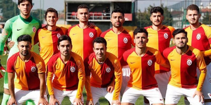 Galatasaray Trabzonspor'u son dakikada devirdi